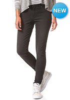 VOLCOM Womens Liberator Denim Legging Pant smoke