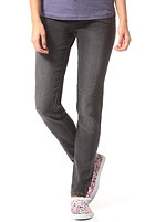 VOLCOM Womens Liberator Denim Legging vintage black