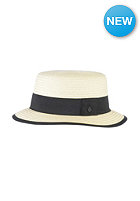 VOLCOM Womens Lily Boater Hat cream