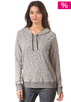 VOLCOM Womens Lived In charcoal heather