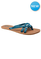 VOLCOM Womens Lookout Sandal cool blue