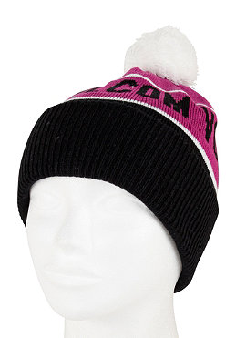 VOLCOM Womens Love Beanie 2012 black