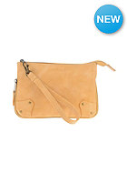 VOLCOM Womens Made Famous Clutch Bag spice gold