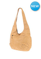 VOLCOM Womens Made Famous Hobo Bag spice gold