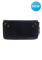 VOLCOM Womens Made Famous Wallet black