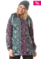 VOLCOM Womens Magnum INS Jacket purple haze