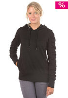 VOLCOM Womens Missfitz Hooded Sweat black