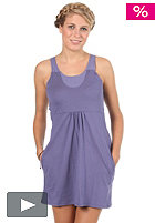 VOLCOM Womens Misty Muse Dress heron blue