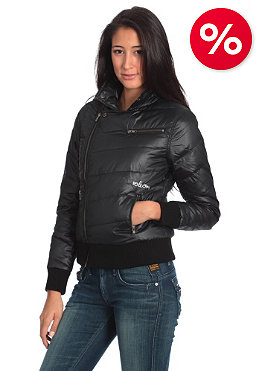 VOLCOM Womens My Addiction Down Jacket black