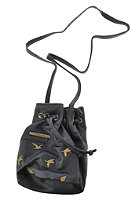 VOLCOM Womens My Kind Of Party Mini Bag black