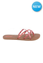 VOLCOM Womens New School Sandals snake