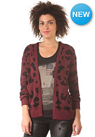 VOLCOM Womens Night Walk Cardigan multi