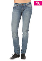 VOLCOM Womens Oily Skinny Pant 2012 medium wash