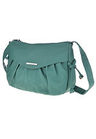 VOLCOM Womens On the Fritz Purse emerald green