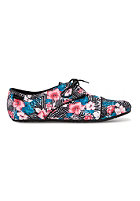 VOLCOM Womens One Way 2 black print
