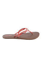 VOLCOM Womens Party electric coral