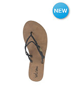 VOLCOM Womens Party Sandals black