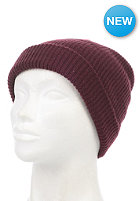 VOLCOM Womens Power Beanie burgundy