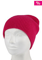 VOLCOM Womens Power Beanie shocking pink