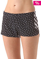 VOLCOM Womens Reality Call 2 Boardshort dot print