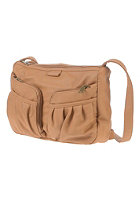 VOLCOM Womens Revival Bag chestnut brown