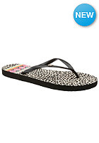 VOLCOM Womens Rocking 2 Sandal cheetah