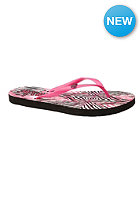 VOLCOM Womens Rocking 2 Sandal scream magenta