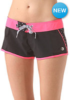 VOLCOM Womens Scallopini 2 Boardshort black