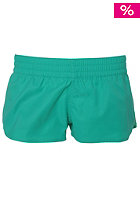 VOLCOM Womens Simply Solid 2 Boardshort teal