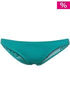 VOLCOM Womens Simply Solid Full Bikini Pant teal