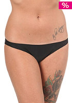 VOLCOM Womens Simply Stone Basic Full Bikini Pant black