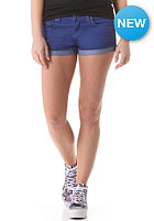VOLCOM Womens Soundcheck Short vintage blue