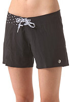 VOLCOM Womens Spinner 5 Boardshort black