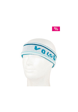 VOLCOM Womens Stardust Headband 2012 white