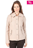 VOLCOM Womens Stealing Beauty Jacket oxford