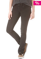 VOLCOM Womens Stix Skinny Pant stoney black