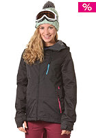 VOLCOM Womens Stone Jacket black