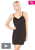 VOLCOM Womens Stone Only Dress black