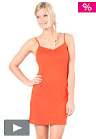 VOLCOM Womens Stone Only Dress fire red