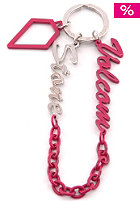 VOLCOM Womens Stonelink Keychain assorted colors