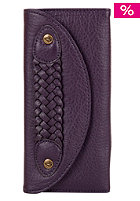 VOLCOM Womens Stones of Anarchy Wallet 2012 gothic grape