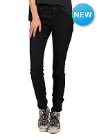 VOLCOM Womens Super Stoned Skinny blue black