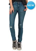 VOLCOM Womens Super Stoned Skinny false blue