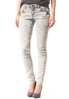 VOLCOM Womens Super Stoned Skinny Pant black grey