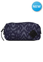 VOLCOM Womens Supply Pouch Backpack vintage navy