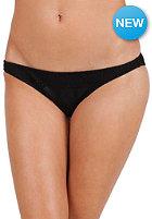 VOLCOM Womens Surfeza Full Bikini Pant black