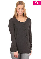 VOLCOM Womens Sweet Nothing Cardigan black