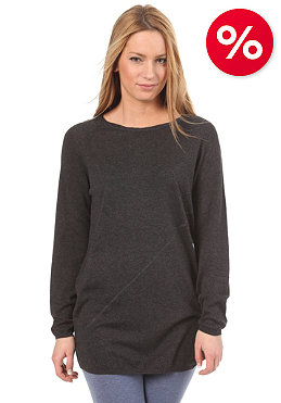 VOLCOM Womens Sweet Nothing Woolsweat black