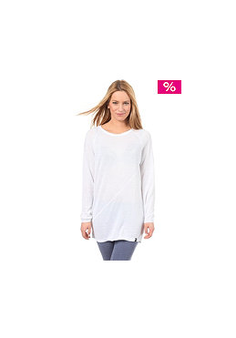 VOLCOM Womens Sweet Nothing Woolsweat white