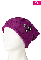 VOLCOM Womens Sweet Ride Fashion Beanie grape juice